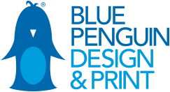 Blue Penguin Design - Thoughtful Creativity. Spectacular Outcomes.